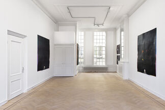 Hauntology (not really now not any more), installation view