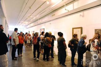 Dali Miami, installation view