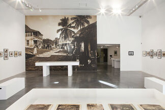 Autograph ABP at Photo London 2020, installation view