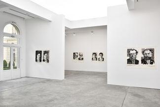 William Kentridge: O Sentimental Machine, installation view
