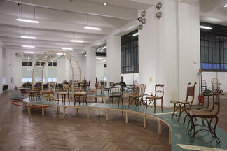 BENTWOOD AND BEYOND, installation view