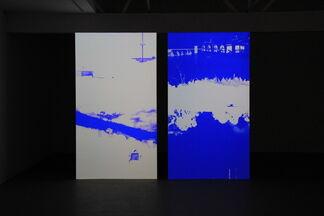 Takao MINAMI, installation view