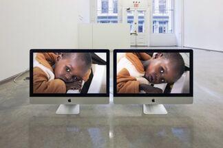 "Massimo Grimaldi - ""Highlights"", installation view"