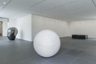 Not Vital 'Skulptur 1986-2013', installation view