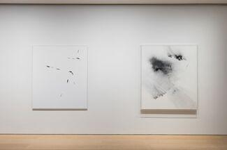 Thilo Heinzmann: Cloud Clear Horizon, installation view