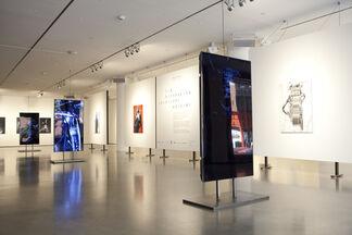 Spiritual Machine, installation view