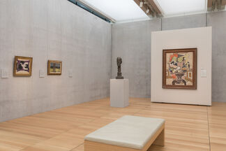 A Modern Vision: European Masterworks from the Phillips Collection, installation view
