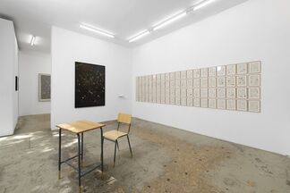 Be my Guest #1, installation view