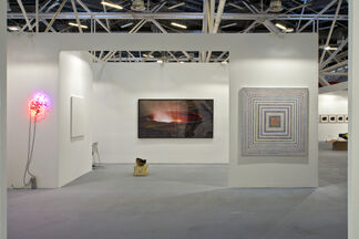 Ncontemporary at Artefiera Bologna 2019, installation view