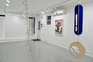 IT'S A SIGN - Exhibition lV, installation view