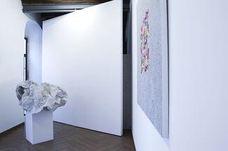Cabinet de l'Art | Lizzie Joyce Pearl, installation view
