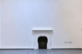 MAGNE FURUHOLMEN - Norwegian Wood, installation view