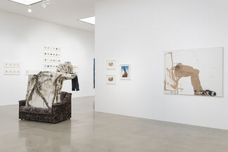 Substance, installation view