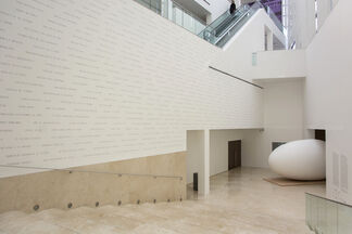 The Metabolic Age, installation view