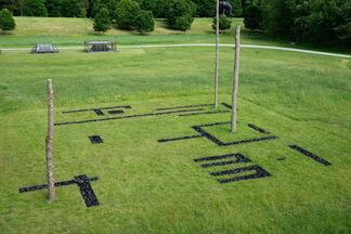 Outlooks: Luke Stettner, installation view