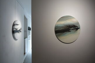 Inkality, installation view