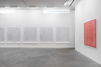 ARE : FOR + remainders, installation view
