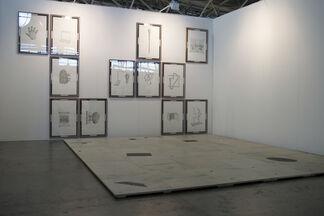 Arcade at Artissima 2015, installation view