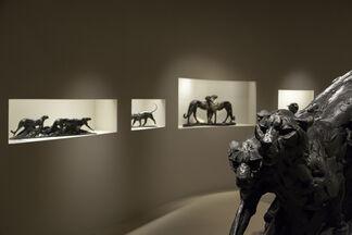 John Martin Gallery at Masterpiece London 2015, installation view