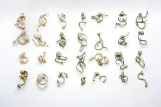 Hyun Kyung Yoon - Why Ai Weiwei?, installation view