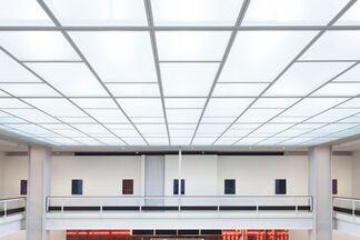 Michael Part – Mercury et al., installation view