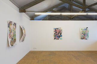 Buco - Gelitin, installation view