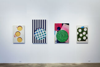 Kevin Todora: New Photographic Work, installation view