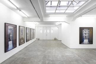 OSL Contemporary at CHART | ART FAIR 2015, installation view