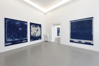 Fictions #1 & 2, installation view