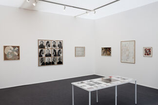 Frieze Masters, installation view