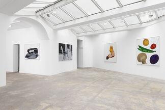 Stämpfli Pop (1963 – 1964), installation view