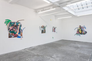 Project Native Informant at LISTE 2018, installation view