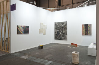 the Goma at ARCOmadrid 2015, installation view