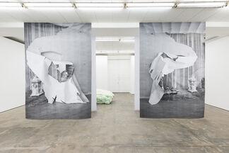 Peles Empire - DUO, installation view