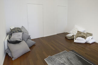 BLESS N°53 Contenttenders, installation view
