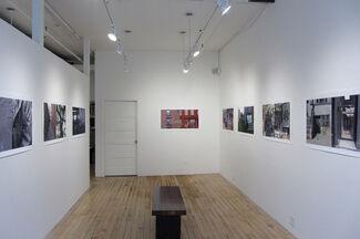 East Harlem Diptychs, installation view