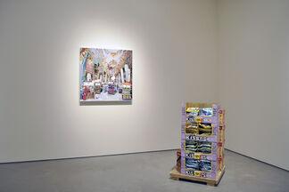 JEAN LOWE: Hey Sexy!, installation view