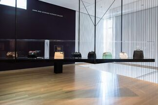 Judith Leiber: Crafting a New York Story, installation view