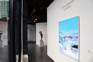 Atmospheres, installation view