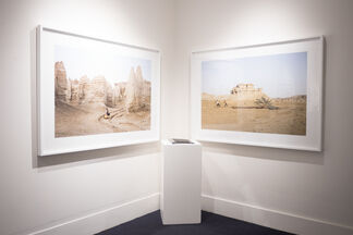 Paris Photo in Boston, installation view