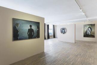 Chen Han   The Vast Darkness, installation view