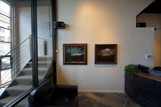 Variance, installation view