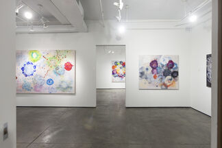 I Never Promised You a Rose Garden, installation view