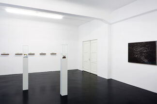 Group Show IV, installation view