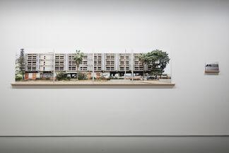 Mónica de Miranda: PANORAMA, installation view