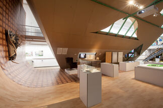 """""""Home at Last"""": The Polish House During the Transition, installation view"""