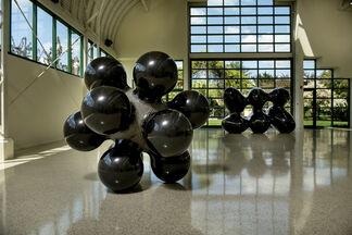 Masayuki Koorida: Sculpture, installation view