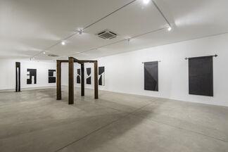Marcelo Guarnieri at SP-Arte 2017, installation view