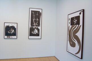 Niet Voor Kinderen: New Prints by Jay Heikes, installation view
