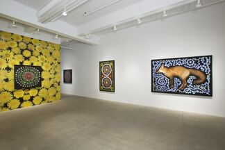 Reflecting Pool, installation view